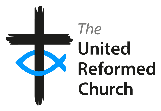 Logo for Kings Road United Reformed Church